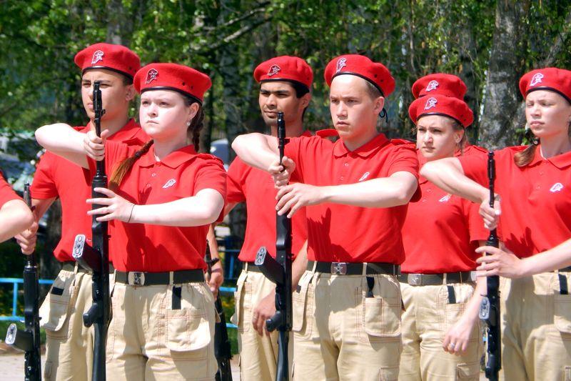 «Школьная страна» Исаклы— «Орлёнок»