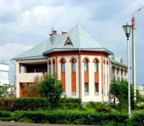 Гальбштадтская СОШ