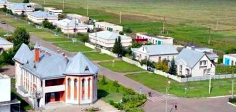 МБОУ «Гальбштадтская СОШ», Алтайский край