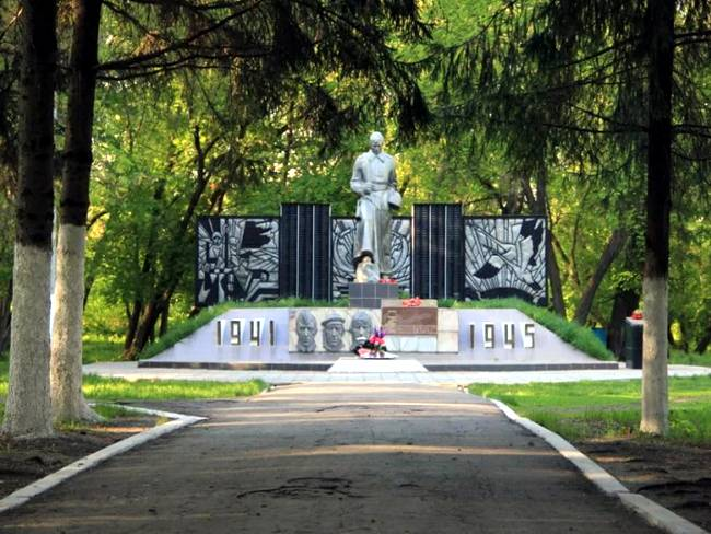 Михеева Валентина, Самарская область, с. Исаклы, мы-юные.рф