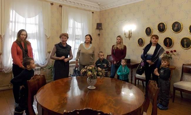 Дом-музей Н.А. Римского-Корсакова, Никитаева Т.И., «Моя инициатива — воплощение в реальность»