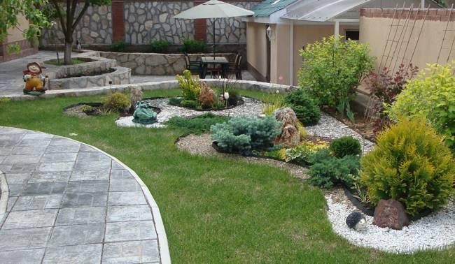 эко-дизайн, зимние сады, ландшафтный дизайн