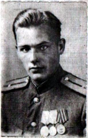 Пахомов Алексей Васильевич