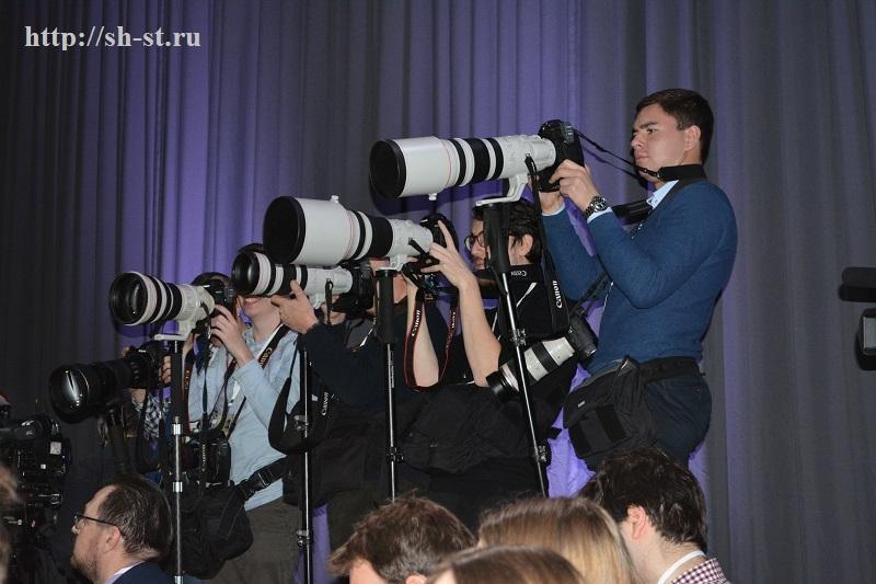 «Школьная страна» на пресс-конференции В.В.Путина 14.12.2017г.