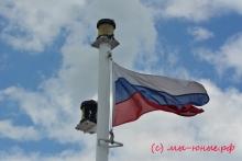 Мне посчастливилось родиться на Руси! 2016