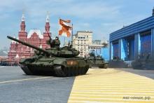 Парад Победы Россия, 9 мая 2015 г.